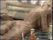 Порно большой и толстый хуй в маленькой пизде