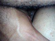 Секс молодой пары частное порно