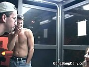 Молодой гей и великолепный член