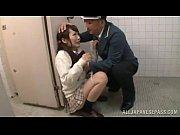 水嶋あいのトイレレイプ・強姦動画