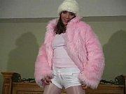 Charlie Laine Punk Fur