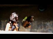 Renata Molinaro - Making Of Paparazzo - www.Pan...
