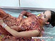 Пизда мастурбирует кончает белой жидкостью крупным планом видео