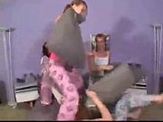 firsttime lesbian action