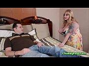 порнокастинг юной анал