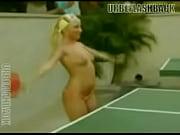 Ping Pong Nudista
