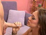 Camryn Kiss Sofa Fuck