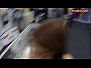 Русские пикаперы ебут автостопщицу