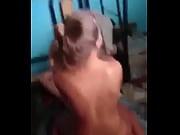 Фильм порно внук ибет рускую толстую старую бабку в жопу