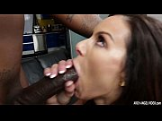Kendra Lust hard interracial sex action