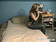 эротическое видео с предметами лисбиянок