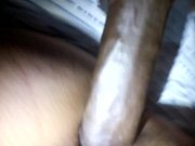 Porn new video caned into a thick pussy