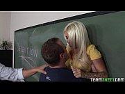 самые красивые блондинки в порно анал