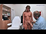 Lexis goes to gyno exam for the first time!