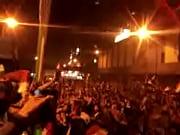 Egypt - revolution - 25 jun