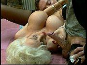 Смотреть порно зрелых женщин конщающих трахают впопу