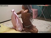 Picture Japanese Schoolgirl MIRANO getting naked off...