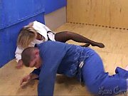 Порно маленькой голубоглазой блондинки