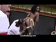 Кастинг девушек скрытая камера