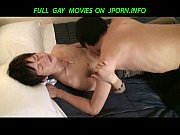 a japanese boy-next-door haruki jerking off!