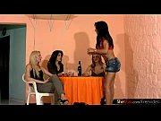 Секс через колготки в подсобке любительское видео