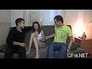Секс с несколькими мужчинами видео