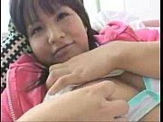 Мужчина оттрахал молодую грудастую девушку в волосатую киску