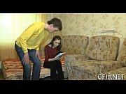Видео инцеста брат кончил в пизду сестре