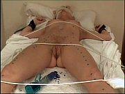 жостко топтание половых органов