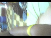 Девушка ласкает свою писю прилюдно видео