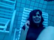 Видео чужих жен ебут в сауне