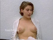 Alyssa Milano and Charlotte Lewis - Embrace Of ...