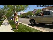 Девушка играет с клитором видео