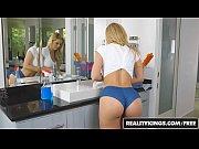 Смотреть видео порно струя воды из под крана