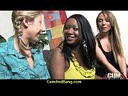 Самые красивые девушки занимаются сексом видео