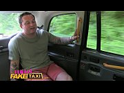 Female Fake taxi Blonde...