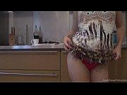 Порно русские лесби страпон в жопу