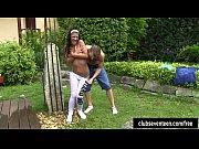 Русское любительское частное видео секса с подругой олей снятое на скрытую камеру