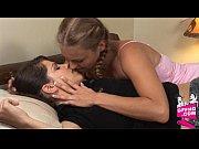 Жаркий секс с сексуальной русской брюнеткой