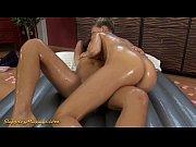 real lesbian slippery n...