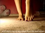 Anklet.wmv, anklet chest trampling Video Screenshot Preview