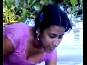 village girl bathing in river showing assets www.favoritevideos.in, www vid mat Video Screenshot Preview
