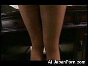 秘書に雇ったGALと移動中の車でイチャイチャする淫乱社長