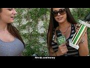 Трахают жену вдвоем видео онлайн