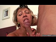 Cleaning woman spreads he...
