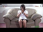 Пытки связанной девушки вибратором бдсм