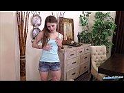 Русская девушка расчиталась с ментом видео