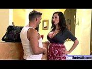 жесткий секс дженни лии с массажистом