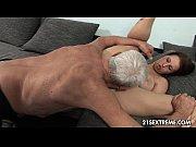 Смотреть порно видео онлайн молодой парень трахнул лизу эн