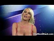 Blonde Babe Kali Kavalli gets Interracial Sex, srri kali all hd hot photo Video Screenshot Preview